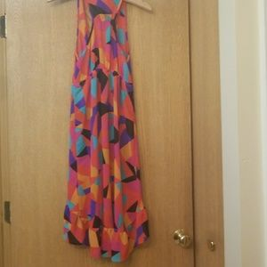 Xhilaration Dresses - Perfect swimsuit cover-up or dress